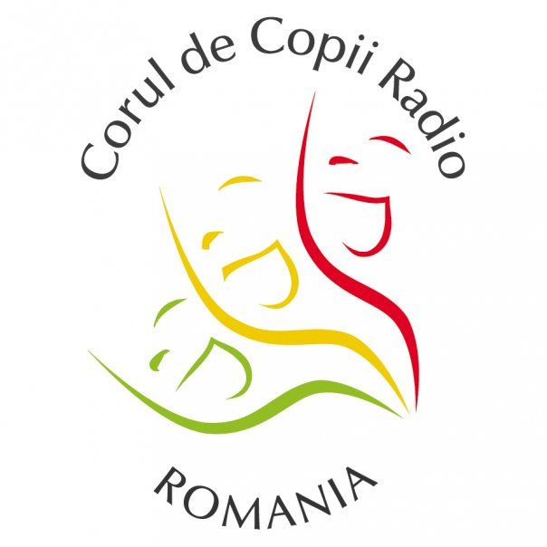 Logo Corul de copii radio